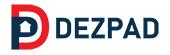 Dezpad Logo