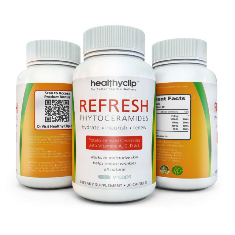 Refresh Phytocermides