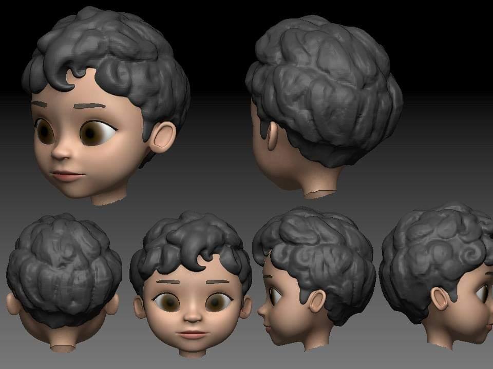 Child Emoji